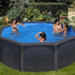 GRE Pools