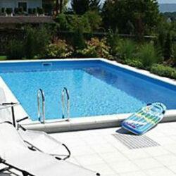 Styropor Pools
